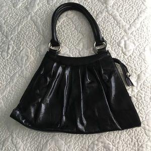 HOBO small black purse